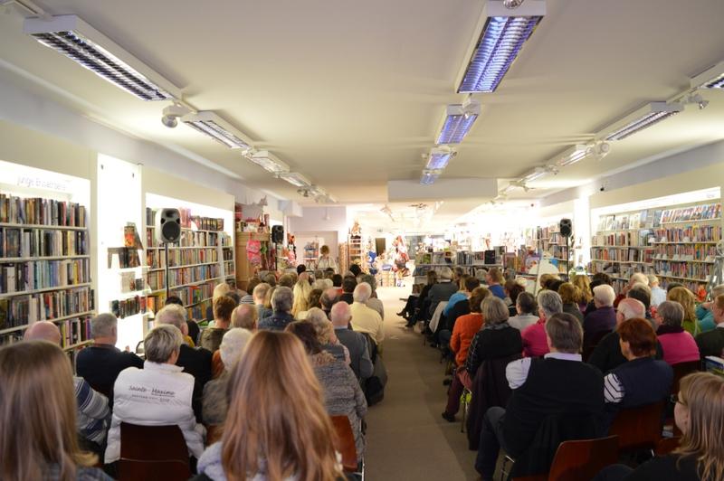 Poetry Slam In Schleswig Holstein Und Hamburg