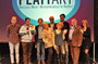 PlattArt Festival Oldenburg 2015